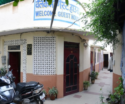 Welcome Guest House,Jaipur